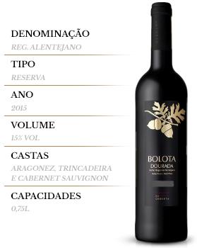 BOLOTA DOURADA
